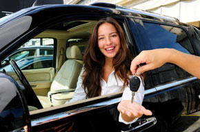 Cheap Rent a Car in New York